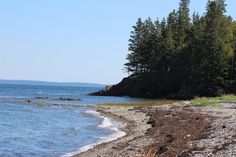 8 Gorgeous Beaches In Maine To Check Out This Summer