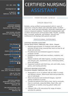 Staff Registered Nurse Resume Examples Nursing Resume