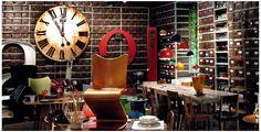 Best store ever - Spazio Rossana Olandi, Milano Interiors, Store, Handmade, Vintage, Design, Home Decor, Hand Made, Decoration Home, Room Decor