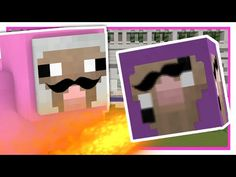 KICKING PURPLE SHEP IN THE FACE?! | Minecraft - YouTube
