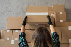 Mitsubishi Heavy Industries BrandVoice: The Rise Of The Humble Brown Box Shop Forever, Packaging, Internet, Electronics, World, Toys, Makeup, Stuff To Buy, Beauty