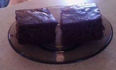 Prajitura negresa | Dieta Montignac