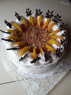 Food And Drink, Cooking Recipes, Favorite Recipes, Sweets, Meals, Oreos, Pastries, Foods, Cakes