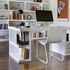 The Passo home office desk is unfortunately no longer available. However, we offer a range of home office desks, including a few ultra-modern glass ones, office chairs &amp fully fitted home offices from Italy. Mesa Home Office, Modern Home Office Desk, Home Desk, Home Office Space, Office Table, Office Decor, Modern Desk, Office Ideas, Office Setup