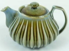 shopgoodwill.com: Irish Porcelain Teapot by Wade