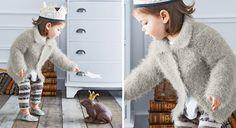 Toute douce et toute chaude pour l'hiver, cette veste doudou à tricoter gardera bébé bien au chaud. Découvrez nos explications de 3 à 24 mois. Tailles : 3 mois/ 6 mois / 12 mois/ 18 mois ...