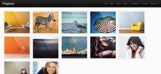 Pegasus Blogger Template | Cool Blog Templates | Premium Blogger Templates | New Wordpress Templates