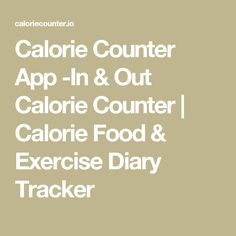 best calorie tracking app ios