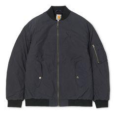Carhartt WIP W' Daby Jacket http://shop.carhartt-wip.com:80/us/women/sale/jackets/I019879/w-daby-jacket