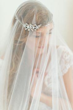 Romantic Boudoir Inspiration by Kate Pleasants {Plus Top Boudoir Tips} | SouthBound Bride