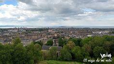 Mis #panorámicas preferidas de #Edimburgo: las #vistas desde #carlonhill #Edinburgh #Paisajes #Landscape #Ciudad #City #Town #Scotland #Escocia #Views #viewpoint #viewfromthetop #viewfromhere #viewoftheday