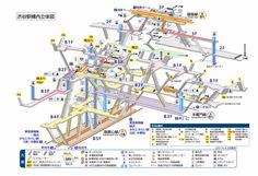 宛如RPG世界的日本車站 走錯出口就Game Over了... | ETtoday 東森旅遊雲 | ETtoday旅遊新聞(旅遊)