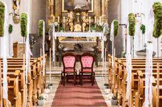 Hochzeitsfotograf — QXXQ STUDIOS    Kirche   Schmuck Kirche   Inspiration   Hochzeit   Trauung  