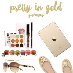 Head to --> @fitstory.us . .  Hey Babes It's Giveaway Time!! We've teamed up to give ONE follower some beautiful Tory Burch Flats and Sunglasses an Apple iPad Mini and a Kylie Lip kit & Eyeshadow Palette OR the choice to take it all in PayPal Cash. It's so simple to enter just follow the steps below for your chance to W-I-N!! . .  1.FOLLOW us. We check.  2.LIKE this post. This is your entry.  3.FOLLOW @fitstory.us Next. . BONUS: Like the first 5 pics on our page and comment with your…
