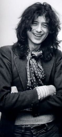 Mmm Jimmy Page in the late 60's