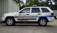 Image result for Jeep Grand Cherokee police