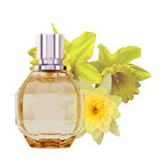 Contratipo de Mujer nº 25 para hacer perfume