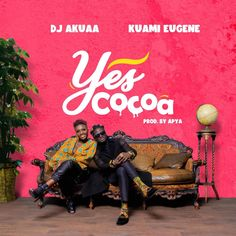 DJ Akuaa's new collaboration, 'Yes Cocoa' arrives right in time for summer featuring Kuami Eugene, reigning VGMA ultimate winner. Graced by a classic-sounding Hiplife tone, the song has Kuami Eugene's piercing vocals effortlessly slot in to buoy up the very melodic production, as he primes DJ Akuaa for her lyrical... The post DJ Akuaa – Yes Cocoa (feat. Kuami Eugene) (Prod. By Apya) first appeared on Playlistgh.