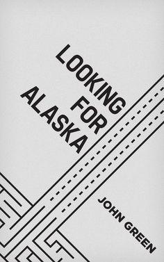 Image Credit: wakefathom: #JohnGreen - Looking for Alaska http://www.bookworld.com.au/book/looking-for-alaska/17350568/