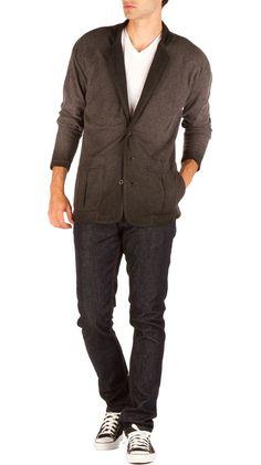 Corby Cardigan Jacket