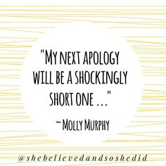 """Find out why in my latest article, """"What getting Angry helped me Realize about F*cking up & Apologizing,"""" on #elephantjournal 💁♀️💕 #apologizing #apology #Imsorry #womenwhowrite #writing #writers #quote"""
