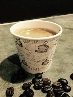 Vaso Espresso de la creperi de Dotocups SAS.