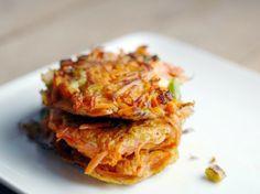 1000+ images about Latkes on Pinterest | Potato latkes, Mexican ...