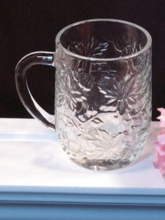 Princess House Dinnerware | Princess House Crystal Fantasia Dinnerware Mug & Princess House Dinnerware | PRINCESS HOUSE PRH2 at Replacements Ltd ...