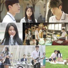 "[HanCinema's Drama Review] ""Orange Marmalade"" Episode 12 Final @ HanCinema :: The Korean Movie and Drama Database"