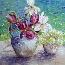 Bildergebnis für stilleben, impressionisten