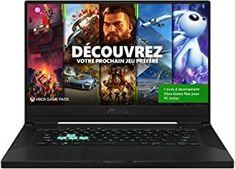 Venez vite visiter cette nouvelle boutique . Pc Gamer Asus, Pc Asus, Asus Rog, Pc Portable Asus, Windows 10, Ordinateur Portable Asus, Xbox Game, Central Processing Unit, Flashcard