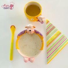 Kahvaltı Kokteyli (+ 8ay) | Aşçı Anne | Sağlıklı tarifler, mutlu minikler...