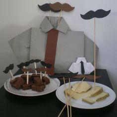 http://cartulina.es/cuando-es-dia-del-padre-hoy/ Decoración para fiestas