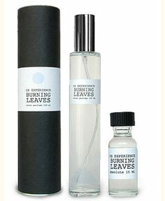 Burning Leaves CB I Hate Perfume perfume - a fragrance for women and men