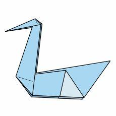 die anleitung zum falten einer schildkr te origami pinterest schildkr ten anleitungen. Black Bedroom Furniture Sets. Home Design Ideas