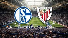 Schalke 04 - Athletic Bilbao 3 - 2, Vriendschappelijk, 14 augustus 2016, VELTINS-Arena Gelsenkirchen