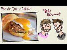 Pao de Queijo Recheado feat. Talitha da Conceição Discos - YouTube