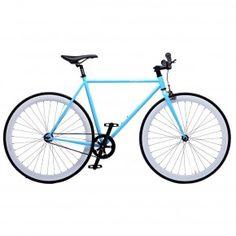 Purefix - Victor Fixed Gear Bike, $345.00 #fixedgear #fixiebike #fixie #bike #purefix #deal #shop #cycle