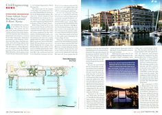 Our Lido Mar project featured in May 2013 issue of Civil Engineering!