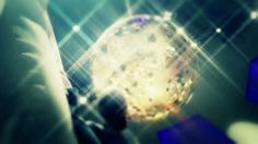 Stock Footage  A stylized disco ball.   License and download using the VidLib iOS app with over 100.000 Royalty Free Clips