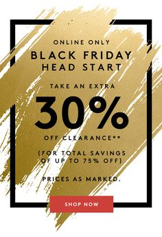 Online Only Black Friday Head Start Take An Extra Off * nur online black friday vorsprung jetzt extra sparen! Online Only Black Friday Head Start Take An Extra Off * Black Friday Ads, Early Black Friday, Black Friday Shopping, Email Marketing Design, Email Design, Marketing Ideas, Online Marketing, Mood Board Fashion, Fall Recipes