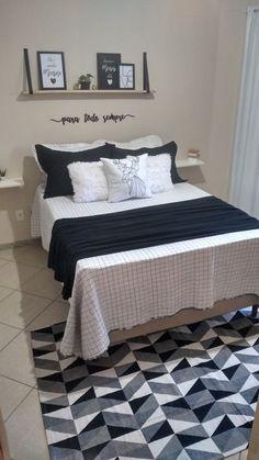 Small Bedroom Designs, Small Room Bedroom, Room Ideas Bedroom, Girls Bedroom, Bedroom Decor, Home Design Decor, House Design, Dream Rooms, Home Deco