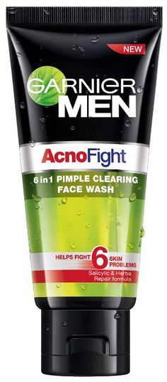 The best Treatment for Men's acne use it for at least for 40 days to get rid from acne
