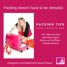 Your wedding is an exciting time. Take the stress out of packing for your honeymoon (and any other trip) with these helpful packing tips! Honeymoon Checklist, Suitcase Packing, Vacation Travel, Stressed Out, Packing Tips, Plan Your Wedding, Things To Think About, Travel Tips, How To Apply
