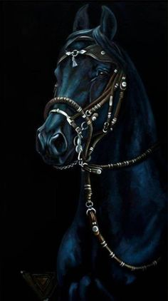 Horse Riding Jewelry Horseshoe Necklace horse shirts horse jewelry - Real Time - Diet, Exercise, Fitness, Finance You for Healthy articles ideas Pretty Horses, Horse Love, Beautiful Horses, Animals Beautiful, Painted Horses, Horse Artwork, Black Horses, Dark Horse, Horse Shirt