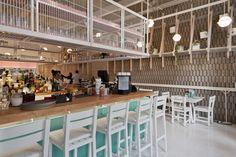 Gallery - Bellopuerto Reforma Restaurant / Estudio Atemporal - 16