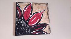 Flower Flowers, Painting, Art, Art Background, Florals, Painting Art, Paintings, Kunst, Flower