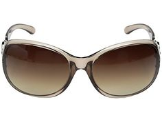 GUESS Women's GU7022F Grey Sunglasses