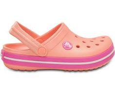 Crocs™ Kids' Crocband | Kids Clog | Crocs UK Official Site