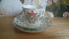 Plate Display, Side Plates, Bank Holiday, Cup And Saucer, Tea Time, House Warming, Tea Cups, Victorian, Etsy Shop